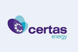 Certas Energy Logo